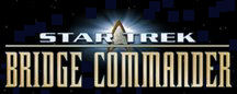 Bridge Commander logo